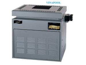 VianPool Máy Gia Nhiệt Lite 2 LD 264 M/J Gas Tự nhiên
