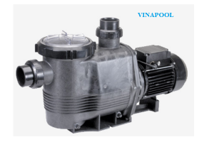 VianPool Hydrostorm Plus Pump 1HP