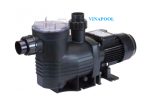 VianPool Supastream Pump 1.5HP