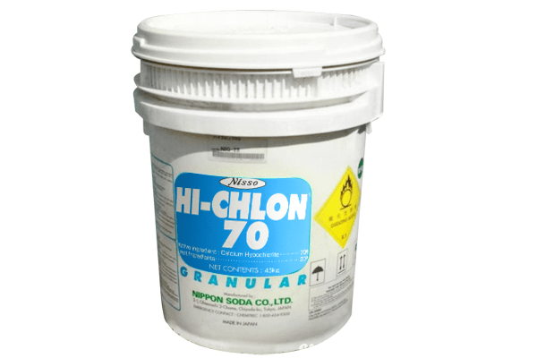VianPool stabilized-chlorine