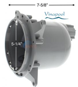 VianPool Vỏ Nhựa Đèn Halogen