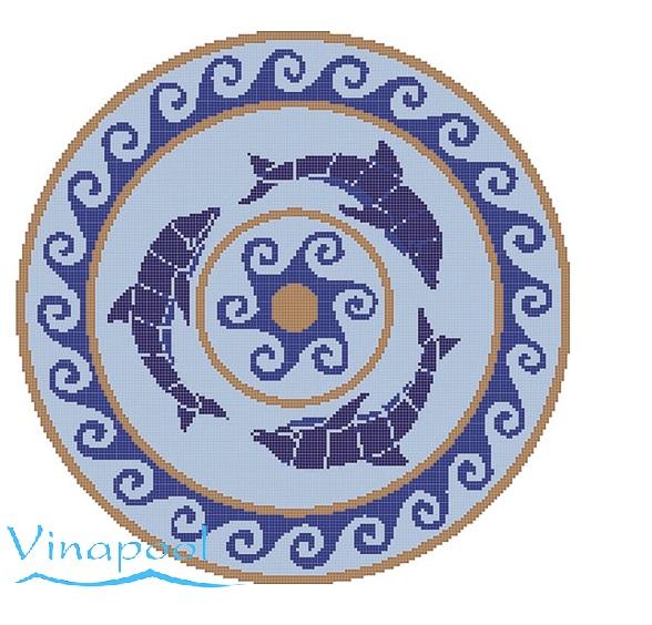 VianPool gach-mosaic-mu-pd209