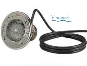 VianPool Đèn hồ bơi pentair Halogen 100W - 12V Pentair