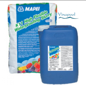 VianPool MAPEI K11 HIGH FLEXIBLE