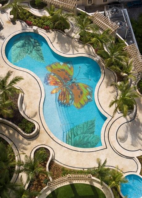 VianPool pool-mosaic