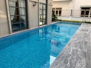 VianPool Hồ Bơi Biệt Thự Trần Não Q.2