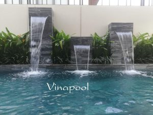 VianPool Family Pool Villa