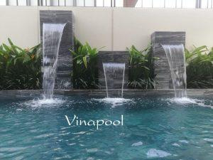 VianPool Hồ bơi g Gia đìnhVilla Q.2