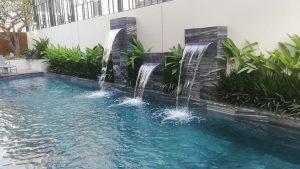VianPool Lắp đặt thiết bị hồ bơi gia đình, biệt thự