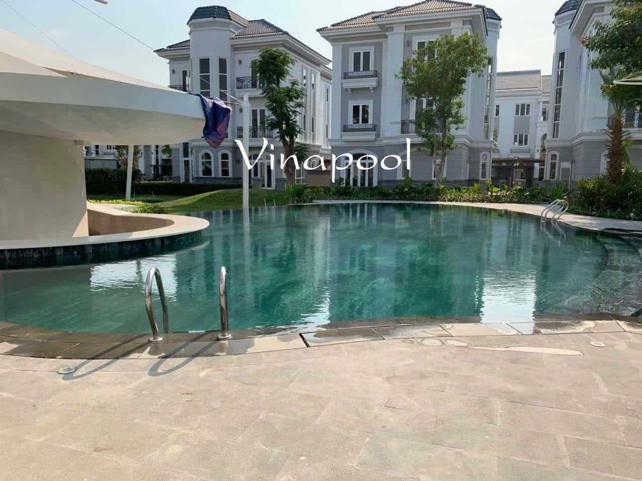 VianPool ho-boi-club-house-sol-villa