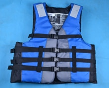 VianPool Life Jacket BFJ-002