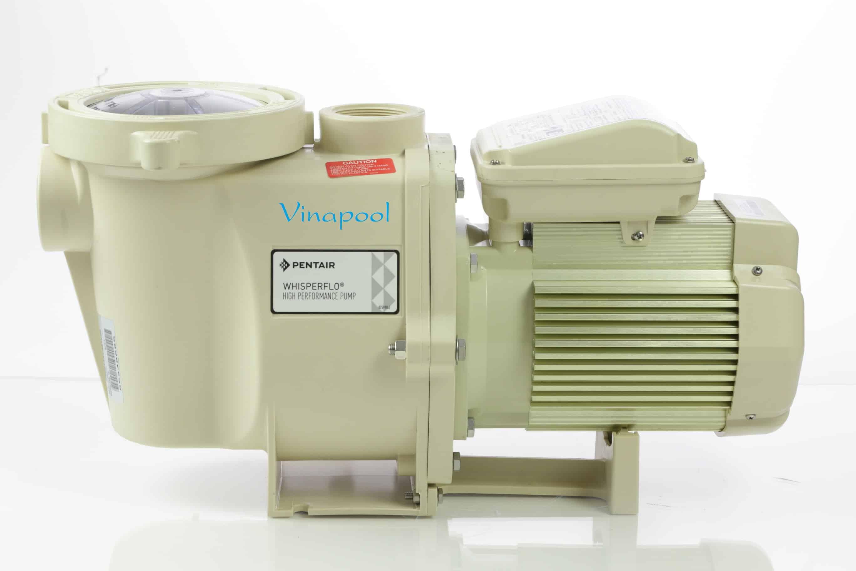 VianPool whisperflo-high-performance-pump