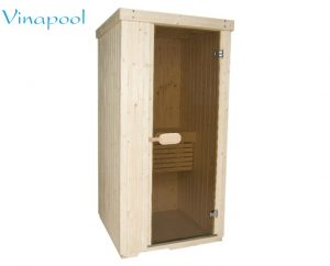 Sauna Room SF 1000