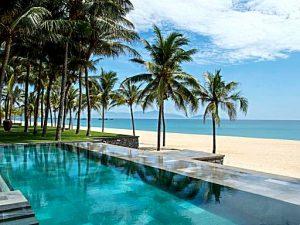 VianPool Thi công lắp đặt thiết bị hồ bơi Resort, Khách Sạn