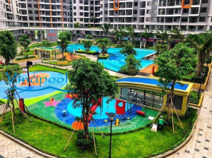 VianPool SWIMMING POOL SAFIRA APARTMENT COMPLEX