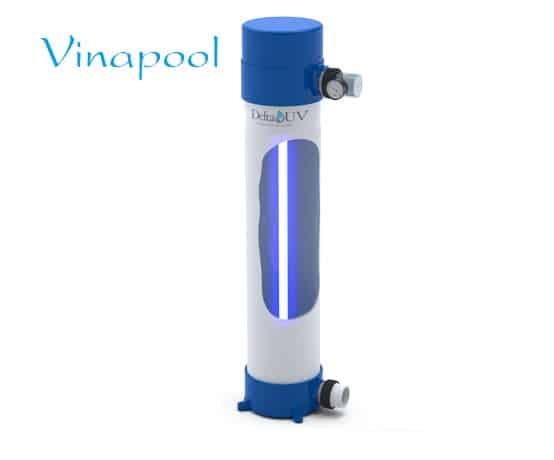 Thiết bị xử lý nước bằng tia UV
