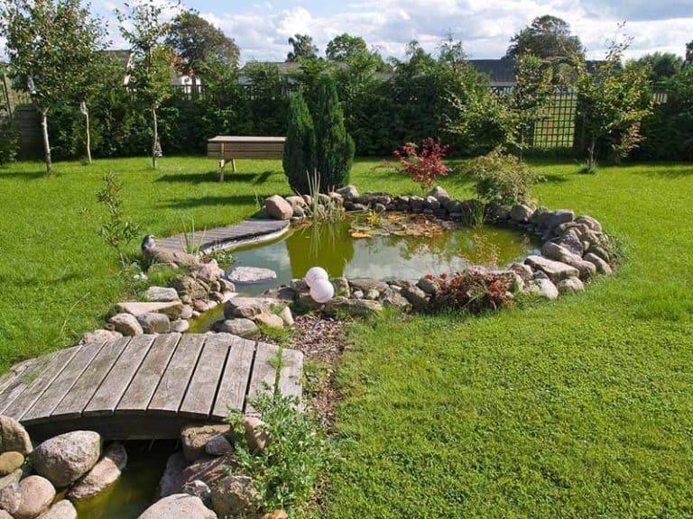 VianPool pond-with-bridge-3
