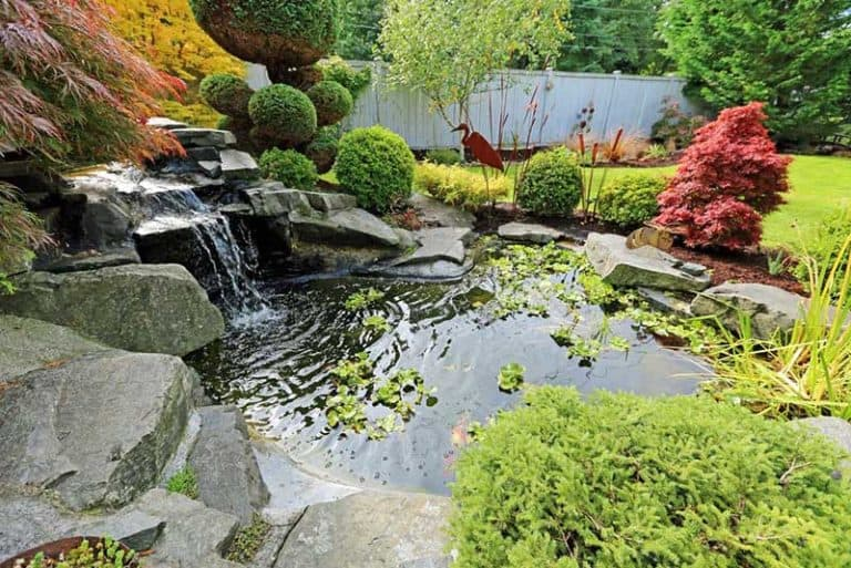 VianPool waterfall-rock-pond-3