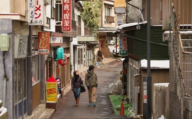 Bí mật chữa lành cơ thể và tâm trí mệt mỏi của người Nhật - 5