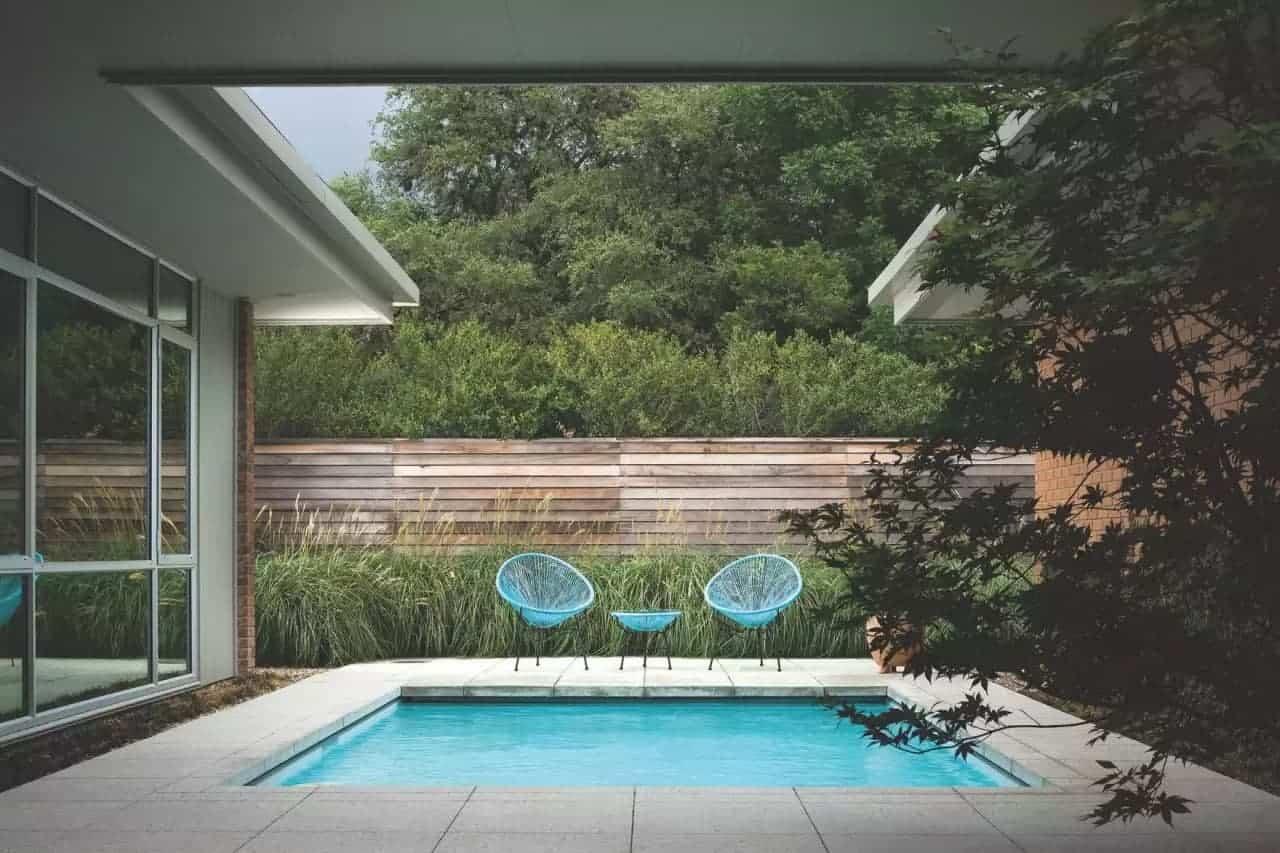 VianPool 30+ Mẫu thiết kế hồ bơi nhỏ trên một không gian hẹp