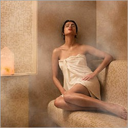 VianPool steam-bath-services