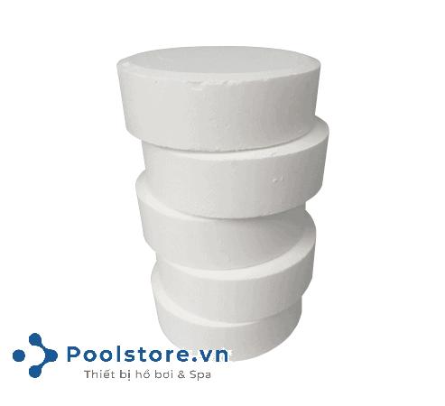 VianPool chlorine-tablets