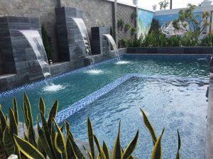 VianPool Cung cấp lắp đặt thiết bị hồ bơi Gia đình ở Cần Thơ