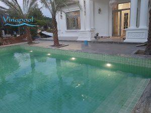 VianPool Thi công hồ bơi gia đình Long Khánh Đồng Nai