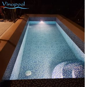 VianPool Family Pool in Dong Nai