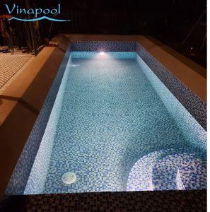 VianPool Thi công hệ thống lọc Hồ bơi gia đình - Đồng Nai