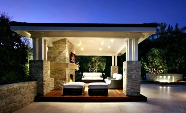 VianPool 100-design-ideas-for-patios-roof-terraces-and-balconies-35