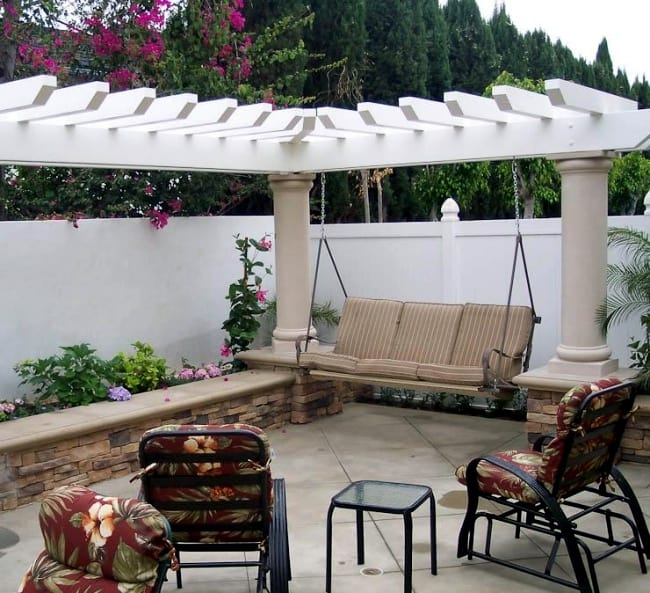 VianPool 100-design-ideas-for-patios-roof-terraces-and-balconies-46