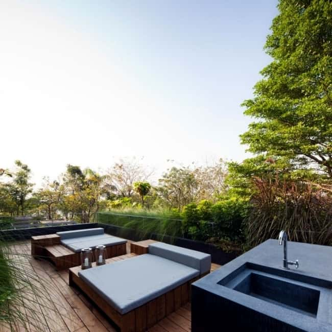 VianPool 100-design-ideas-for-patios-roof-terraces-and-balconies-53