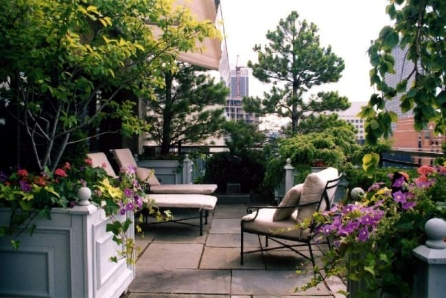VianPool 100-design-ideas-for-patios-roof-terraces-and-balconies-71
