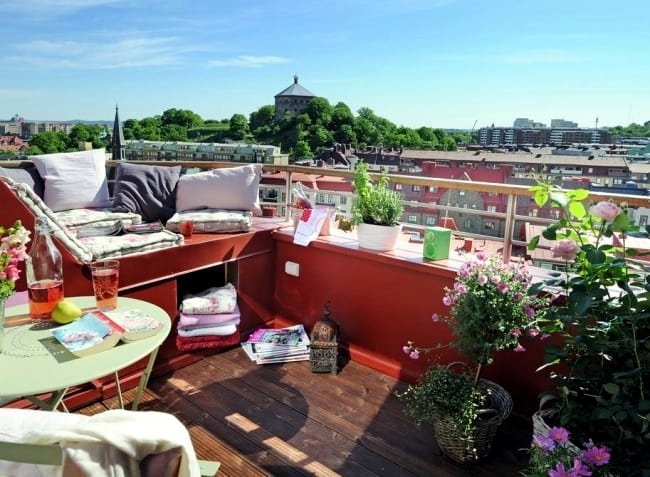 VianPool 100-design-ideas-for-patios-roof-terraces-and-balconies-82