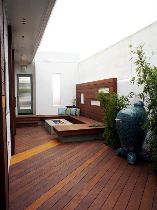VianPool 65-ideas-of-terraces-beautiful-garden-and-roof-terraces-40