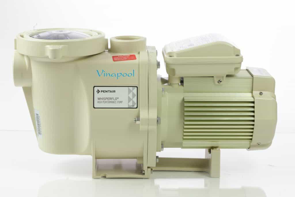 VianPool whisperflo-high-performance-pump-1024x683