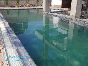 VianPool Thi công hồ bơi Gia đình Biệt Thự Cô Liên Đồng Nai