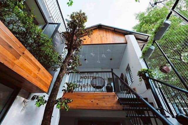 Thiết kế Homestay đơn giản, xinh xắn với những phụ kiện trang trí bắt mắt