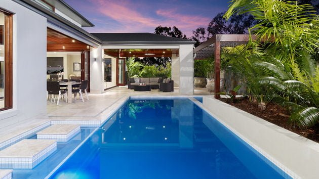pool design 1 20 design swimming pool at sparkling house qpdesign