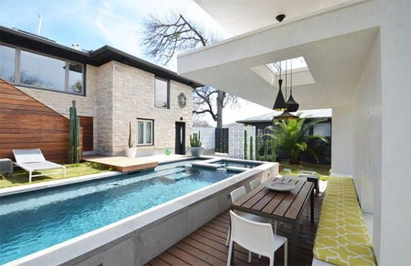 Pool Design 12 20 Designs at Beautiful Home Pool Shimmering qpdesign