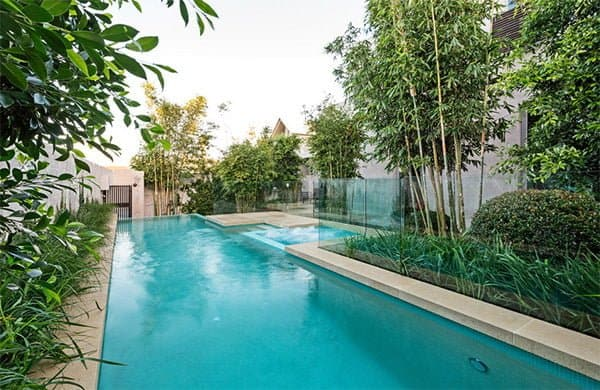 14 Pool Designs 20 Beautiful Pool Designs Sparkling Pool Designs qpdesign