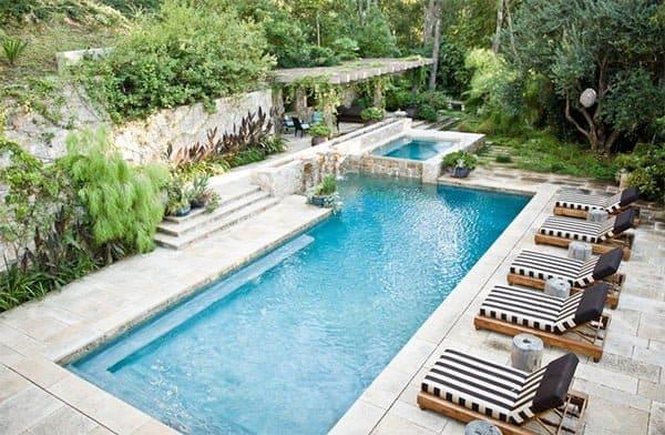 16 Pool Designs 20 Beautiful Pool Designs Sparkling Pool Designs qpdesign