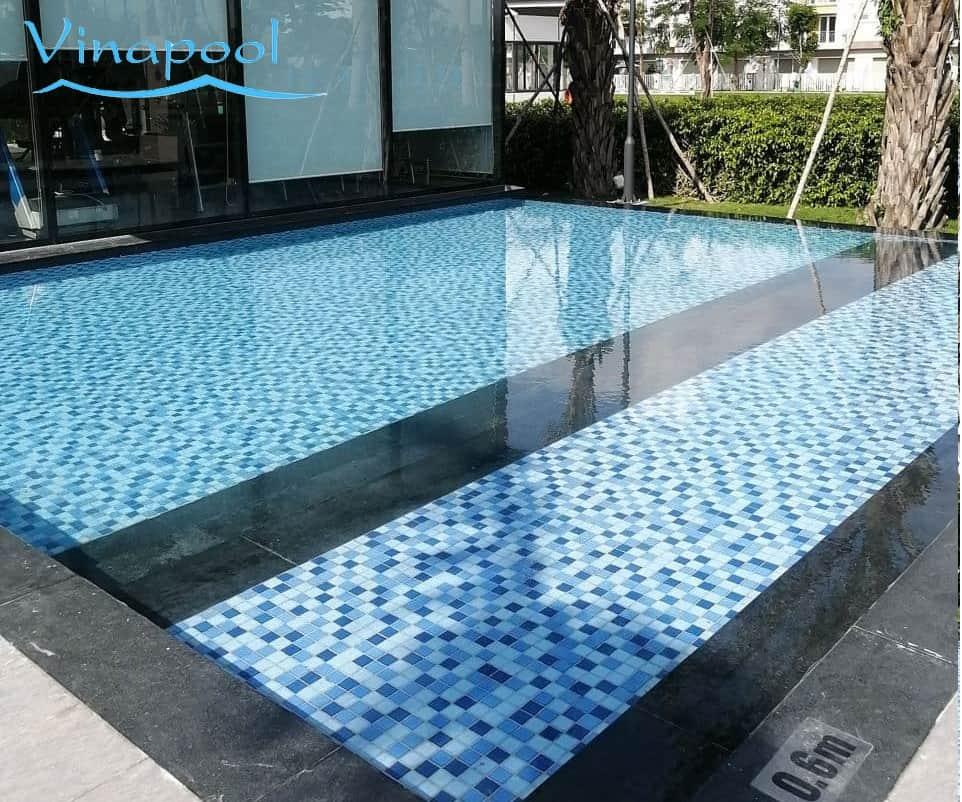 Hồ bơi Club House  LOVERA PREMIER