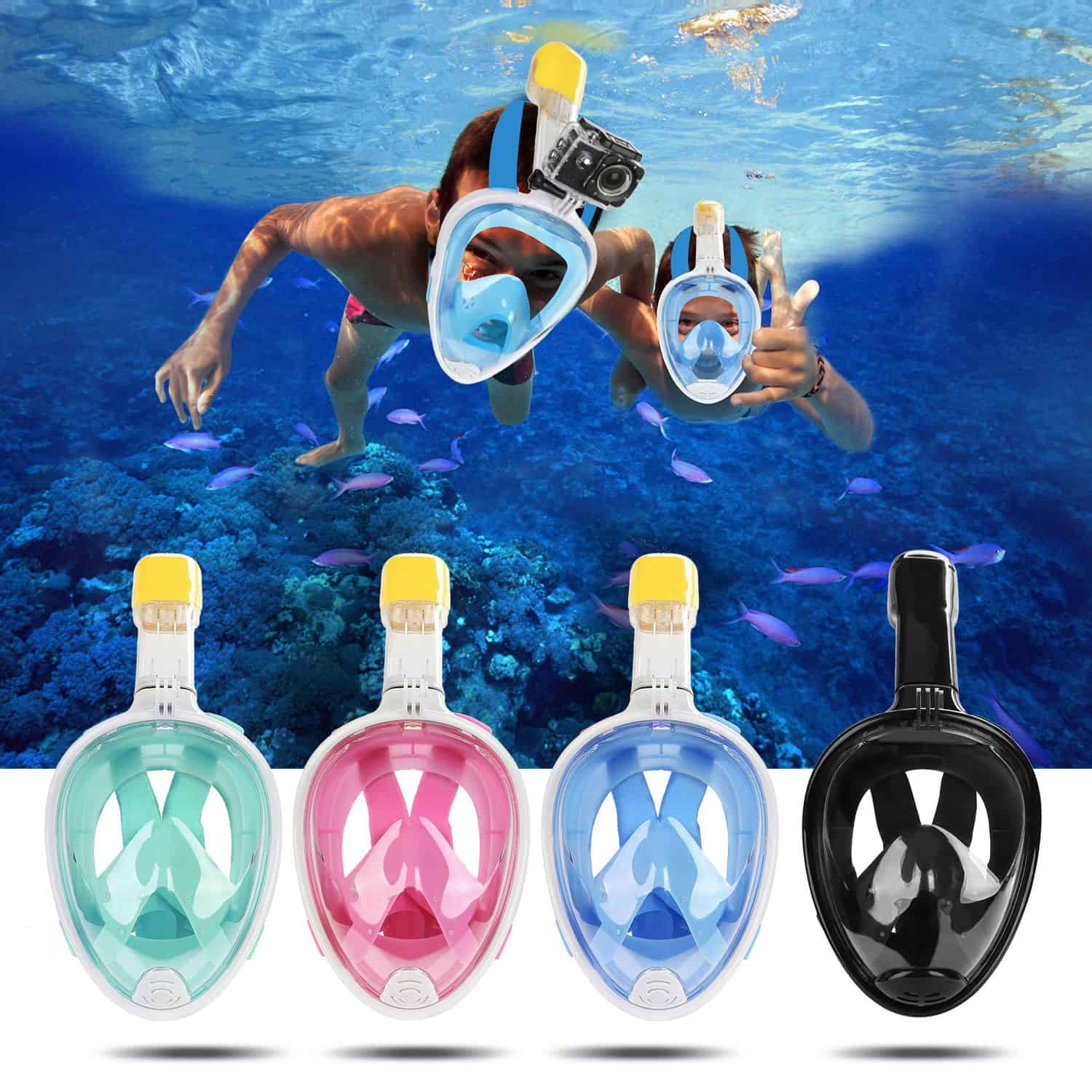 VianPool swimming-goggles-snorkeling-full-face-diving-mask-s-l-water-sports-for-gopro-e0617d2b5d4a9d1737ab1b942be0ef82