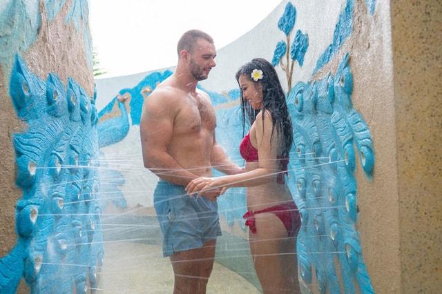 3 địa điểm tắm bùn khoáng nhất định phải trải nghiệm khi tới Nha Trang: Vừa hồi phục sức khỏe, vừa thư giãn tinh thần và làm đẹp  - Ảnh 9.