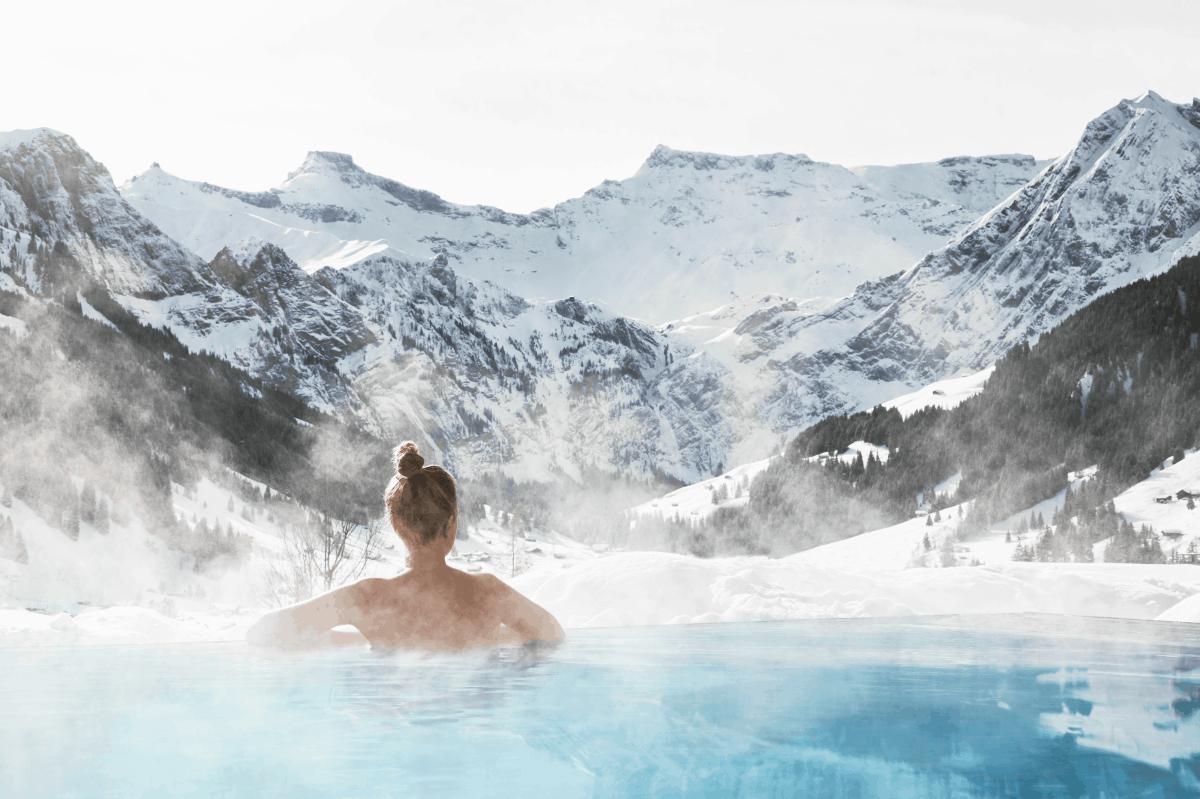 VianPool Những bể bơi có tầm nhìn 'độc nhất vô nhị'