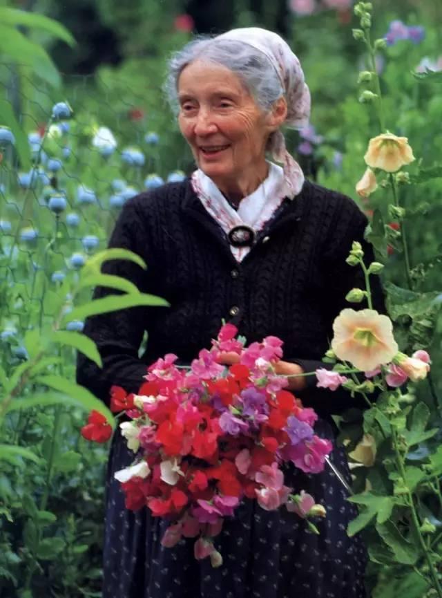 Bỏ phố về quê, bà cụ U100 biến mảnh đất quê thành căn nhà vườn trị giá 2 triệu USD, tận hưởng cuộc sống đẹp như tranh vẽ - Ảnh 17.