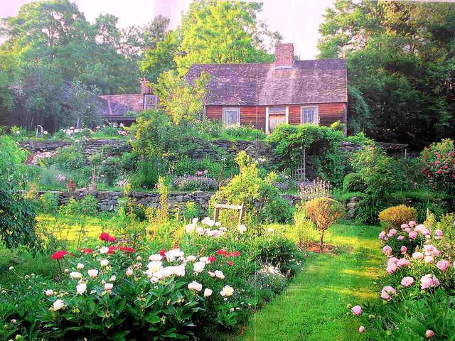 Bỏ phố về quê, bà cụ U100 biến mảnh đất quê thành căn nhà vườn trị giá 2 triệu USD, tận hưởng cuộc sống đẹp như tranh vẽ - Ảnh 8.